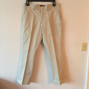 Kenneth Cole Reaction Men's Khaki Pants 33x30